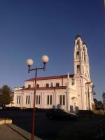 Косте Св. Михаила Архангела