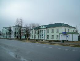 Ошмянский колледж