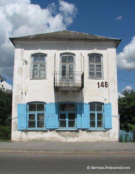 Старые Ошмяны