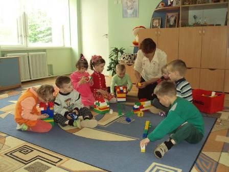 В Ошмянах появится еще один детский дом семейного типа